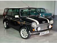 Rover Mini Cooper BSCC Ltd Ed 1.3i auto