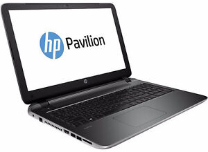 GAMING LAPTOP HP