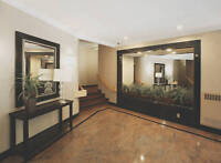 1 MONTH FREE, SOUTH END, RENOVATED 2 BEDROOMS APT, PET OK