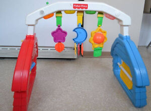 GREAT BABY PLAY-SECTION
