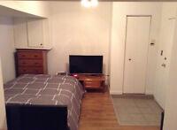 Appartement à sous-louer Centre-Ville de Sherbrooke