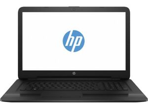 PORTABLE HP NOTEBOOK 17,3 pouce (neuf)