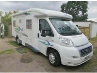 Chausson Welcome 85 - 3 Berth Low Profile Motorhome For Sale