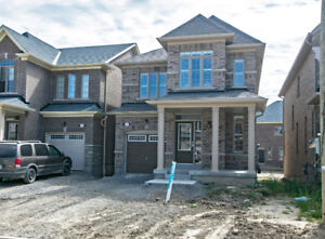 OPEN HOUSE FOR BRAND NEW HOME IN AJAX - 63 HURST DRIVE