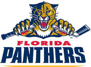 Edmonton Oilers vs Florida Panthers Tickets - Wed January 18