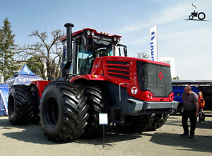 Kirovets K744  new in stock come drive with me Finance available