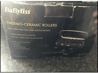 Babylis Rollers