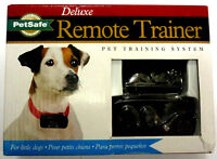 DOG TRAINER - REMOTE  with 10 LEVEL COLLAR  $65.00