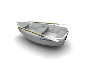 WALKER BAY 8'   ( dinghy rigide - chaloupe )