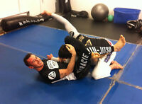 10 Days FREE. Gracie Combatives! The world's best self defense.