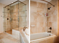 Ideal Renovations - Bathrooms Kitchens Basements