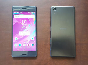Sony Xperia X performance 32GB Unlocked in excellent condition.