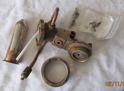 La Cimbali Espresso Machine Group Head
