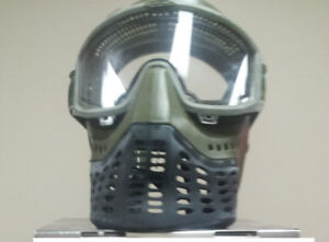 Paintball X-FIRE JT USA Mask
