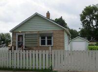 Great Starter Home or Revenue property- Portage la Prairie