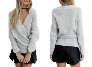 Womens Casual Sweater (Size S)
