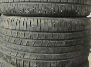 Goodyear Eagle RS-A Tires 20 INCH-P285.40.20=70% 2 TIRES THSE AR