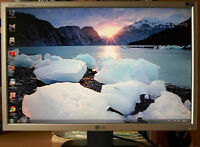 19 inch LG Widescreen TFT LCD Monitor