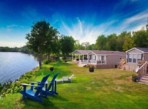 Luxury Cottage Resort, Cottage Ownership From $59,900