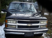 1996 Chevrolet Other Pickup Truck