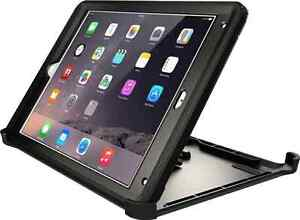 Tough and rugged iPad mini 3 otterbox defender cases.   (Unbrand