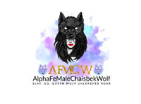 ALPHA FEMALES & MALES WANTED