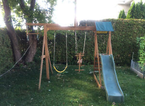 Kids Play center by Big Backyard for sale
