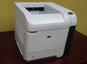 HP Laserjet P4015n Laser Workgroup Printer