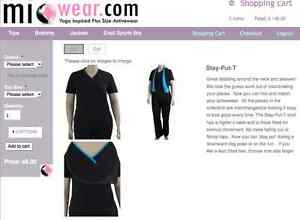 Start Your Own Business - Yoga Wear 14+ Peterborough Peterborough Area image 7