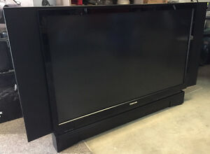 "46"" HD TheaterWide DLP Television"