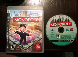Wanted monopoly for ps3