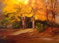"Kawartha Artists Gallery and Studio presents ""Sunny Ways"""