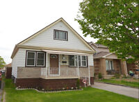 Terrific Family Home - Central Hamilton
