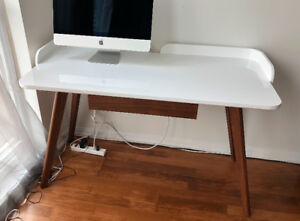 Mid- Century Desk