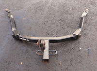 Honda Accord, Acura CL, TL trailer hitch