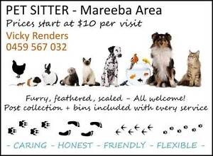 Mareeba Pet Sitting Mareeba Tablelands Preview