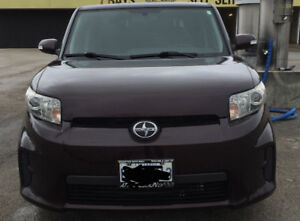 2011 Scion xB SUV, Crossover