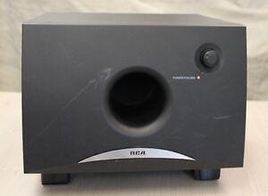 Subwoofer - RCA SP9978AW