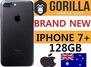 BRAND NEW IPHONE 7 PLUS 128GB APPLE WARRANTY UNLOCKED Strathfield Strathfield Area Preview