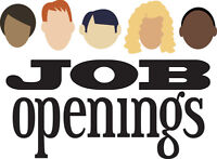 Looking for Summer Work? $13-14/HR