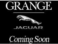 2018 Jaguar XF 3.0 V6 Supercharged S Auto Saloon Petrol Automatic