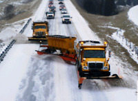 Snow Removal Crews Needed Commercial