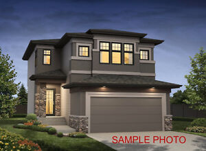 Brand New Two-Storey Home in Ocean Glen - CBS Subdivision