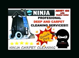 END OF TENANCY, CARPET CLEANING, DEEP CLEANING, REGULAR, EDINBURGH