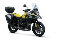 2018 Suzuki V-Strom 1000 AL8 - 0% APR UP TO 48M.MIN DEPOSIT 300 POUNDS