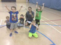 Try It Kids Dance, Sports and Activity Programs for Kids 3-8