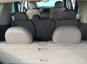 03 Ford Explorer EDDIE BAUER, 4X4, LEATHER, 7seat - FULLY LOADED Moose Jaw Regina Area image 6