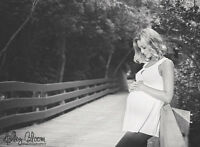 Newborn and Maternity Photography - September availability!