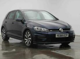 image for 2018 Volkswagen Golf 1.5 TSI EVO R-Line DSG (s/s) 5dr Auto Hatchback Petrol Auto