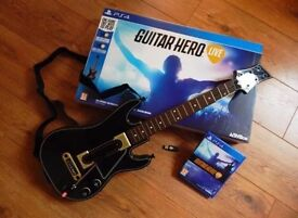 Guitar Hero Live PS4 Game